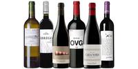 Primer lote de vinos del Club Verema de este año 2015 - febrero 2015