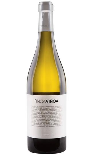 Vino blanco Finca Viñoa 2013