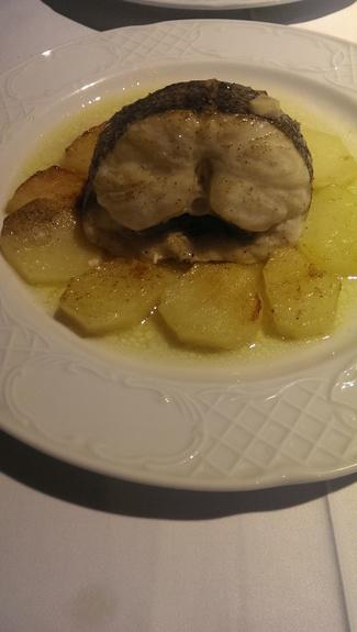 Restaurante La cuina de L'Euterpe en Sabadell