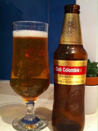 Club Colombia - Dorada