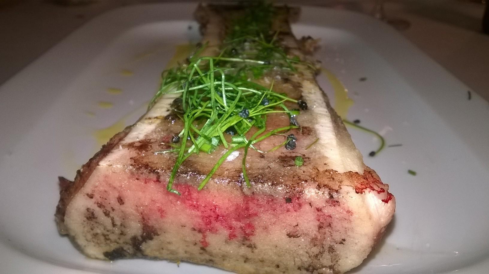 Restaurante en Beniferri