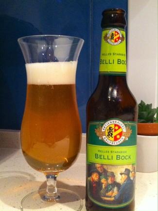 Belli Bock