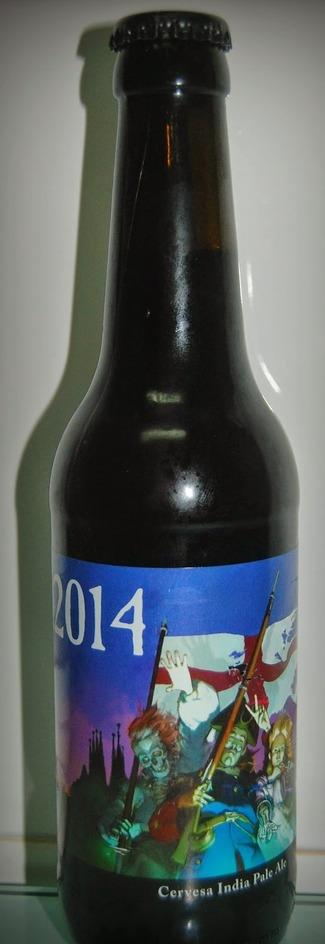 2014 India Pale Ale