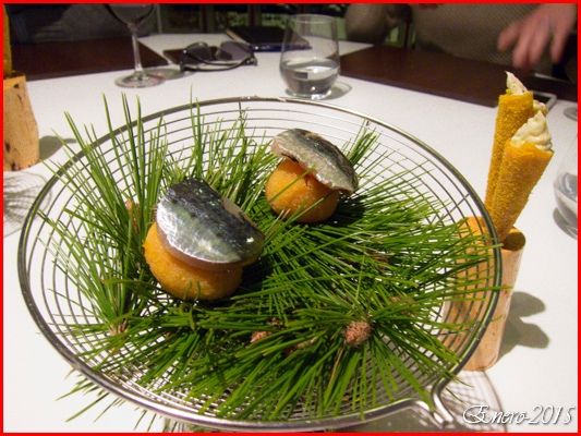 Restaurante en Almansa