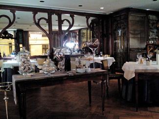 Restaurante Hiély-Lucullus en Avignon