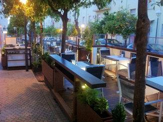 Restaurante Casa Antonio en Jaén