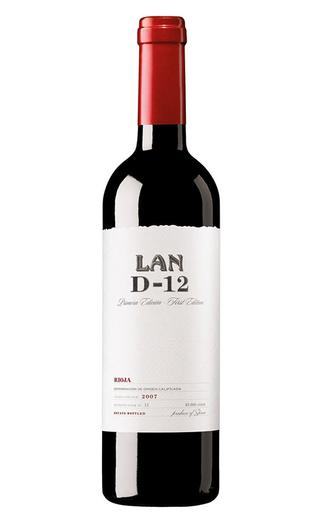 LAN D-12 2007
