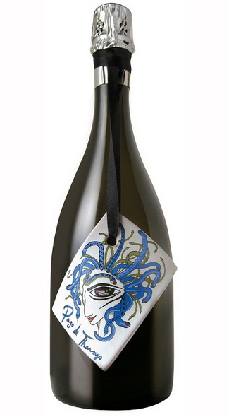 Pago de Tharsys Brut Nature