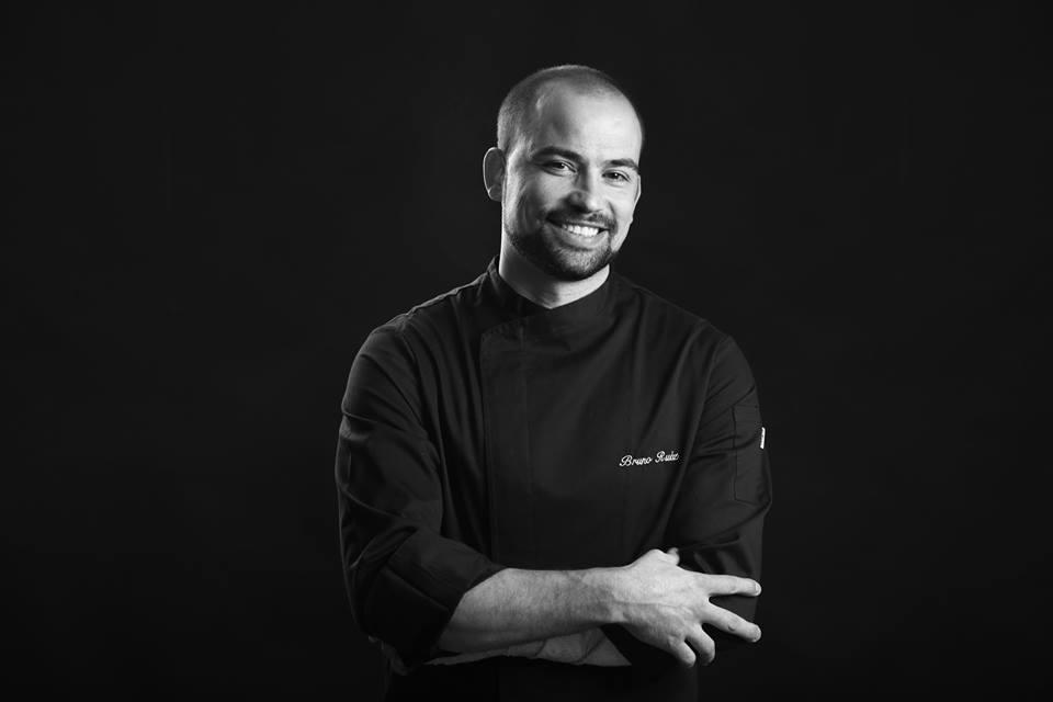 Aticcook Bruno chef