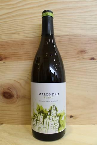 Malondro Blanc 2013