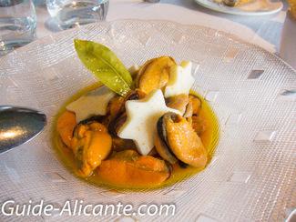 Restaurante La Sirena en Petrel