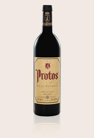 Protos Gran Reserva 2009