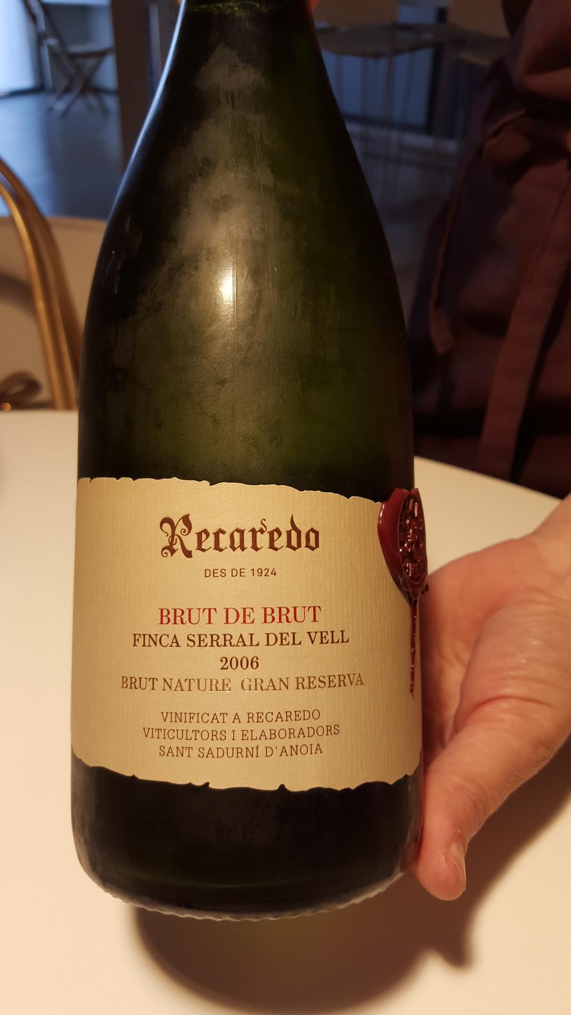 Vinomi (RESTAURANTE CERRADO) en Girona El Cava, Restaurant Vinomi de Girona