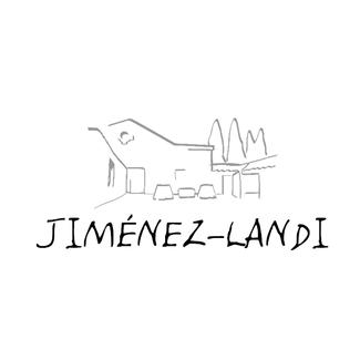 Bodega Jiménez-Landi en Méntrida