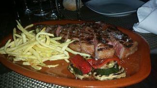 Restaurante La Cantina de Diego en Monachil