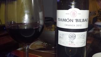Ramón Bilbao 2012