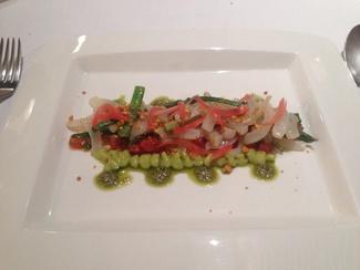 Restaurante Boix quatre (RESTAURANTE CERRADO) en Valencia