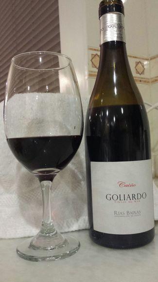 Goliardo Caiño 2011