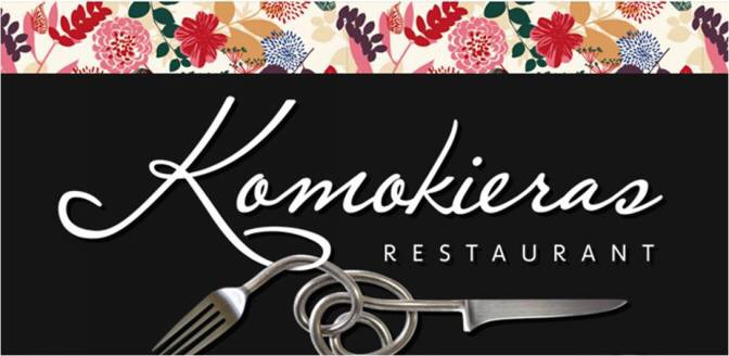 Restaurante Komokieras