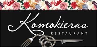 Restaurante Komokieras en Sitges