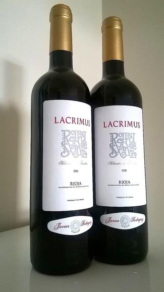 Lacrimus Selección de Familia 2011