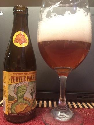 Turtle Pale Ale