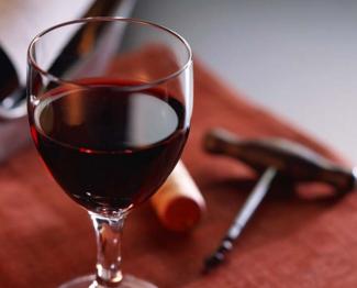 Copa vino sacacorchos logo