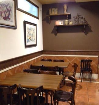Restaurante Bar Hisa en Montilla