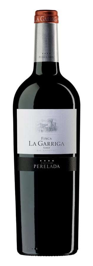 Finca La Garriga 2011