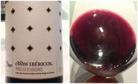 Cata virtual con el vino Altos Ibéricos Parcela de Graciano 2011