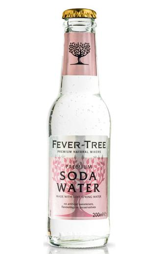 Fever-Tree Soda Water