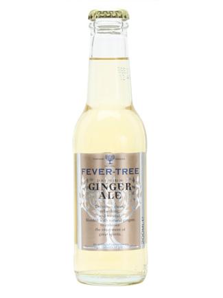 Fever-Tree Ginger Ale