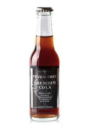 Fever-Tree Premium Cola