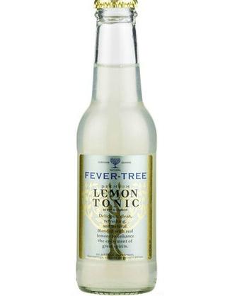 Fever-Tree Premium Lemon Tonic