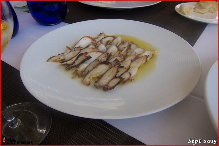 Restaurante en Denia