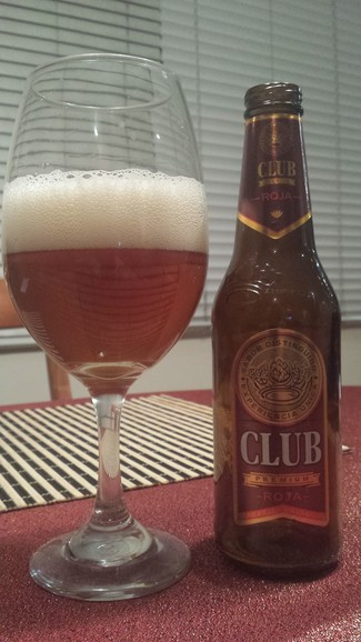 Club Premium Roja