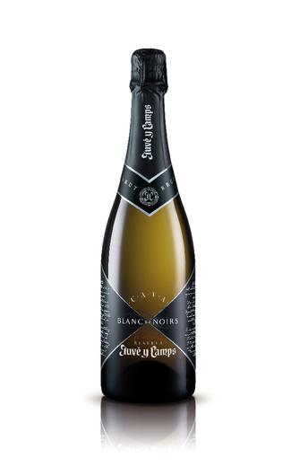 Juvé y Camps Blanc de Noirs Pinot Noir Reserva 2012