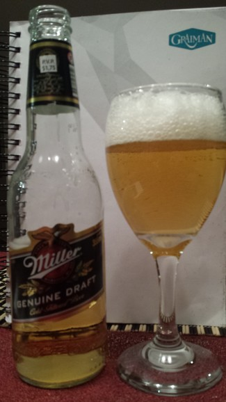 Miller Draft