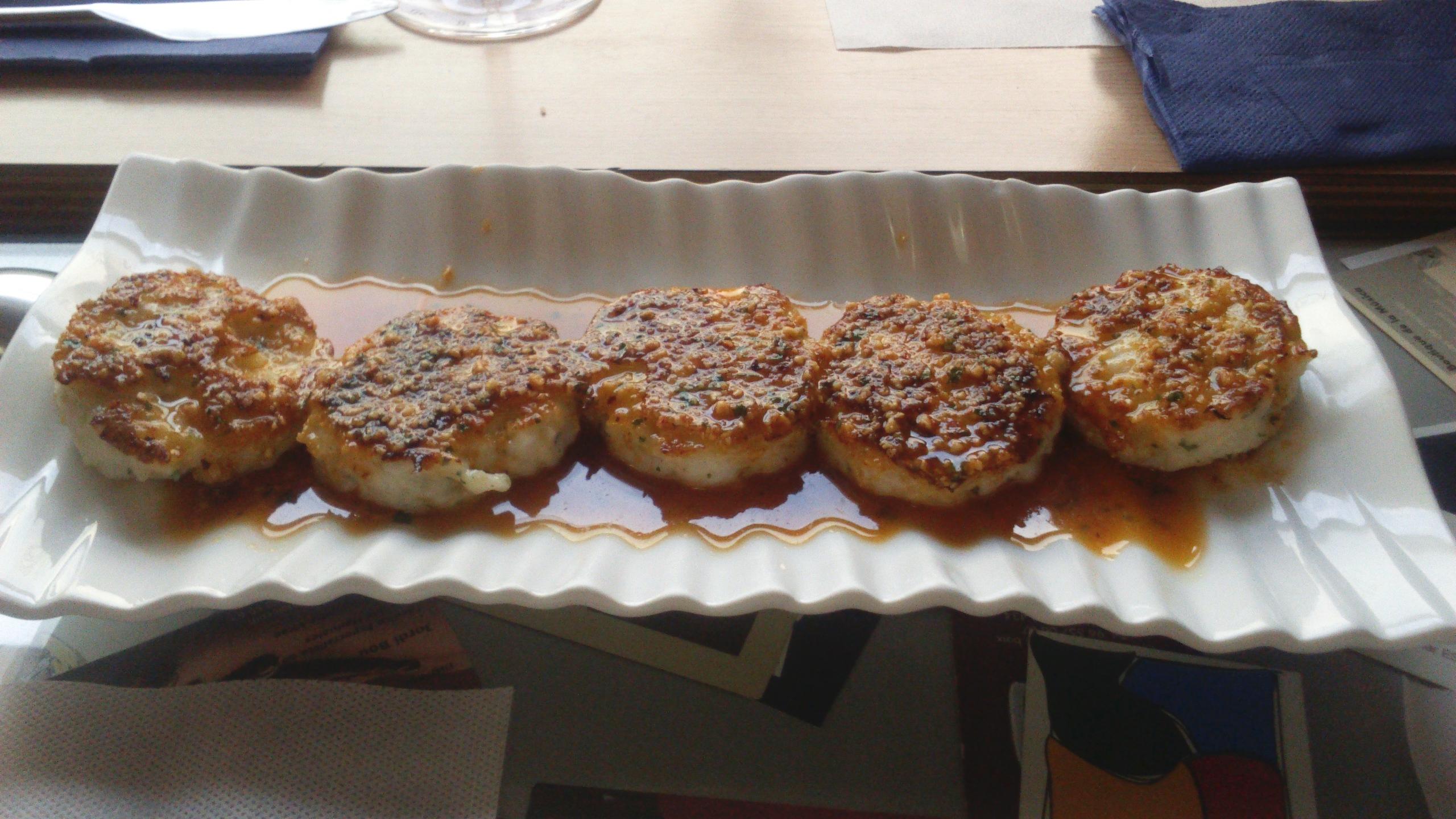 Restaurante El baret de Miquel Ruiz-cuiners