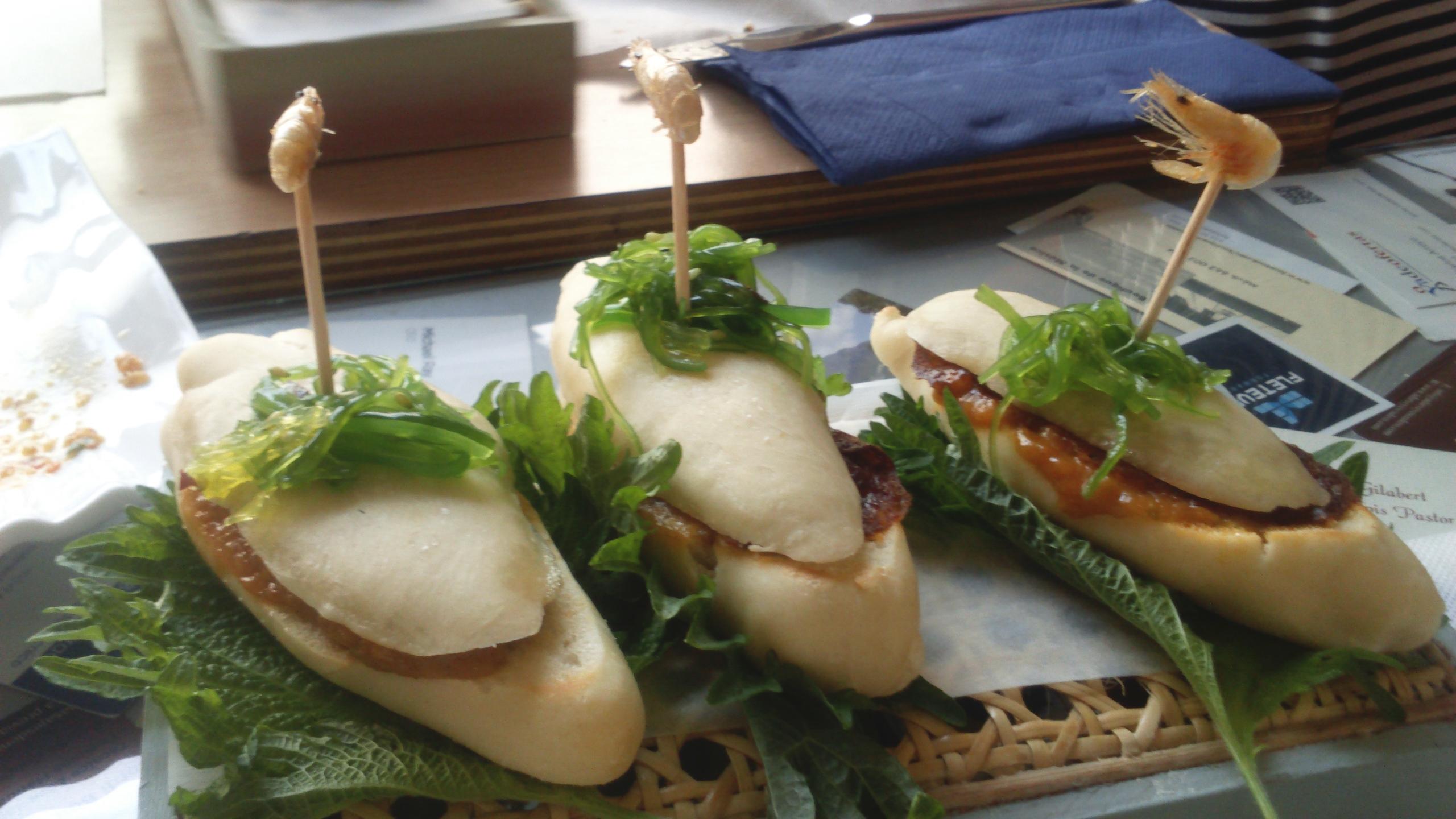 El baret de Miquel Ruiz-cuiners en Denia