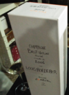 Louis roederer philippe starck brut nature thumb