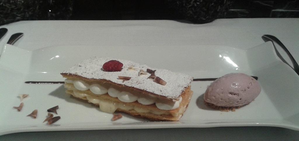 Restaurante en Bilbao