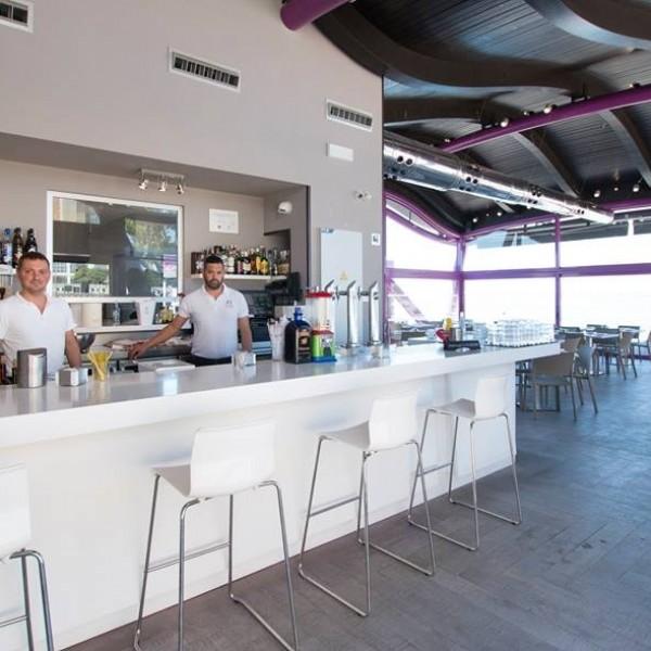 Restaurante en Málaga Chiringuito Servando