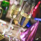 Champagne col