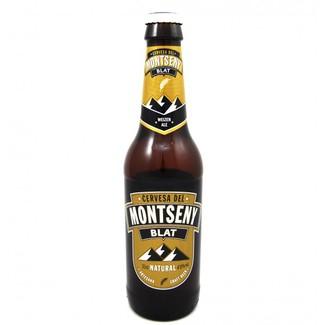 Cervesa del montseny + blat