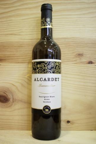 Alcardet Sommelier Blanco 2014
