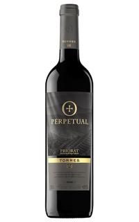 Cata virtual con vino Perpetual 2013