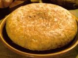 Tortilla patata col