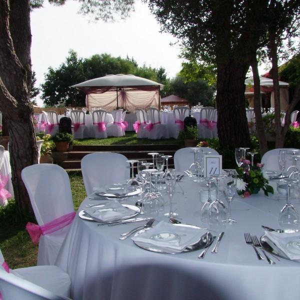 Restaurante Jardines de la Cala Jardines de la Cala