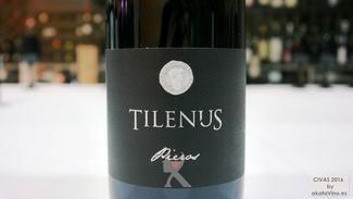 Tilenus Pieros 2008